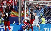 أهداف مباراة اتلتيكو مدريد واتلتيك بلباو