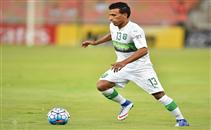 هدفا مباراة أهلي جدة وأهلي دبي