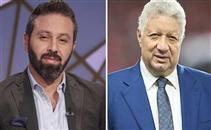 ترشح مين في انتخابات الزمالك.. حازم إمام ولا مرتضى