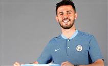مهارات وأهداف بيرناردو سيلفا لاعب السيتي الجديد