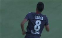 هدف رائع لتايدر لاعب بولونيا امام يوفنتوس