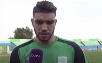 المغربي وليد ازارو هدف الأهلي الجديد