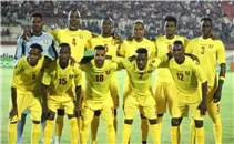 أهداف مباراة كوت ديفوار وغينيا