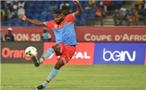 أهداف مباراة الكونغو الديمقراطية والكونغو