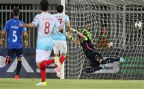 أهداف مباراة كوسوفو وتركيا
