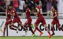 أهداف مباراة قطر وكوريا الجنوبية