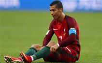 أهداف مباراة البرتغال والمكسيك