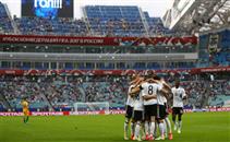 أهداف مباراة أستراليا وألمانيا