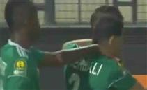 أهداف مباراة اهلي طرابلس وكابس يونايتد