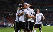 أهداف مباراة المانيا والمكسيك