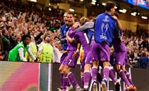 أهداف مباراة يوفنتوس وريال مدريد