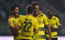 أهداف مباراة ميلان ويروسيا دورتموند