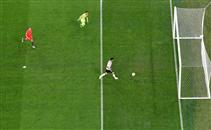 هدف ألمانيا فى تشيلي