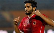 صالح: قد ألعب مع السعيد لو احتاج الأهلي لنتيجة كبي