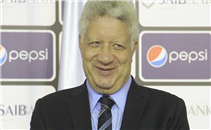 مرتضى منصور : متفائل بتحقيق البطولة العربية