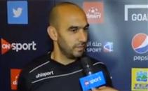 تصريحات مدرب الفتح المغربي عن البطولة العربية