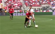 إصابة هيريرا أمام ريال مدريد