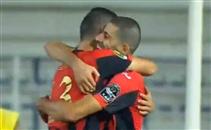 أهداف مباراة اتحاد العاصمة وكابس يونايتد
