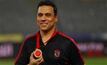 ماذا قال حسام البدري بعد الفوز بالكأس؟