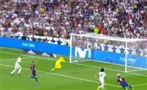 فرصة لا تضيع من برشلونة امام ريال مدريد