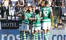 أهداف مباراة ستيوا بوخارست وسبورتينج لشبونة