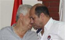 احمد سليمان يفتح النار علي مرتضي منصور