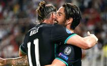 أهداف مباراة ريال مدريد ومانشستر يونايتد