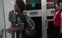 رقصة مارسيلو