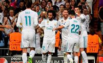 ثلاثية ريال مدريد في ابويل