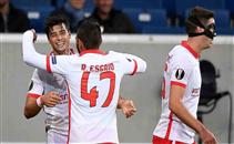 اهداف مباراة هوفنهايم وبراجا
