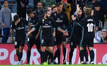 أهداف مباراة ريال سوسيداد وريال مدريد