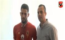 عصام سراج يكشف تفاصيل التعاقد مع الشامي