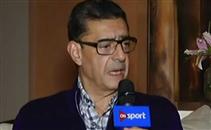 تصريحات محمود طاهر عن مواجهة الترجي وانتخابات الأه