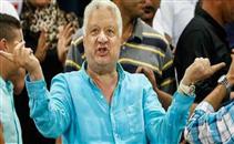 هجوم ناري من مرتضي منصور ضد التوأم حسن