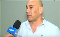 ماذا قال ابراهيم حسن بعد مباراة الزمالك؟
