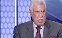 انفعال حسن شحاته على الهواء بسبب حسام حسن