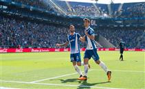 أهداف مباراة اسبانيول وديبورتيفو لاكورونيا