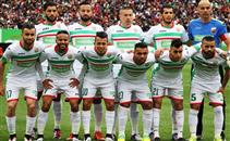 هدفا الافريقي التونسي في مولودية الجزائر