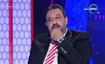 عبد الغني:لا يوجد لاعب يشبهنى فى الكرة المصرية