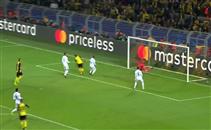 هدف أوباميانج في ريال مدريد