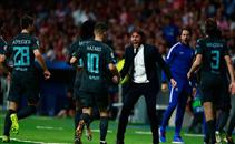 أهداف مباراة اتلتيكو مدريد وتشيلسي