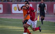 أهداف مباراة الأهلي والمنصورة الودية