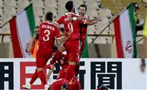 أهداف مباراة ايران وسوريا