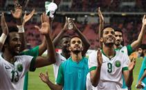 هدف السعودية فى اليابان