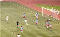 اهداف مباراة الكونغو الديمقراطية وتونس