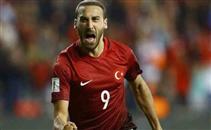 هدف تركيا في كرواتيا