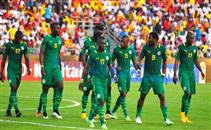 أهداف مباراة بوركينا فاسو والسنغال