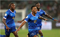 اهداف مباراة جنوب افريقيا وكاب دي فيردي
