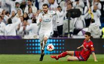 أهداف مباراة ريال مدريد ونومانسيا
