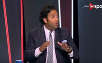 ميدو:الإسماعيلي لا يستطيع منافسة الأهلي على الدوري